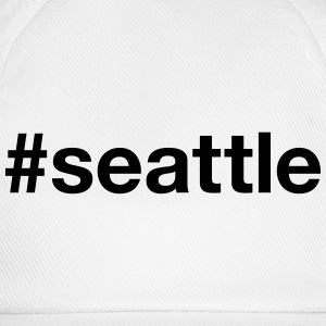 SEATTLE T-shirts - Baseballcap