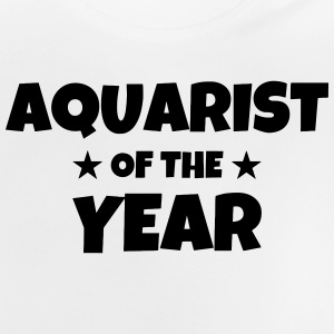 aquariophilie / aquariophile / poisson / aquarium Tee shirts - T-shirt Bébé
