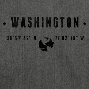 Washington Magliette - Borsa in materiale riciclato