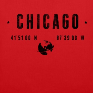 Chicago Shirts - Tote Bag