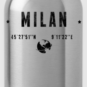 Milan Shirts - Water Bottle
