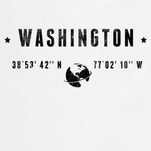 Washington Tee shirts - Tablier de cuisine