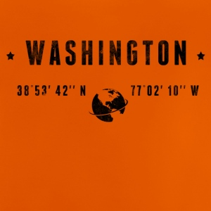 Washington Shirts - Baby T-Shirt