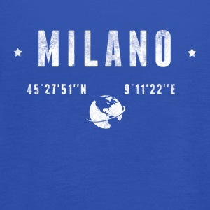 Milano  Shirts - Women's Tank Top by Bella