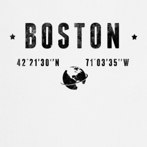 Boston Shirts - Cooking Apron
