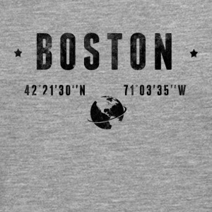Boston Shirts - Men's Premium Longsleeve Shirt