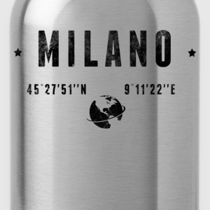 Milano Shirts - Water Bottle