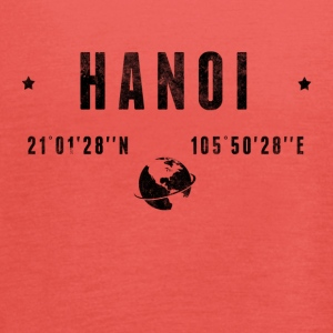 Hanoi Shirts - Women's Tank Top by Bella