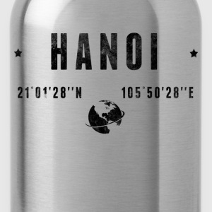 Hanoi T-Shirts - Water Bottle