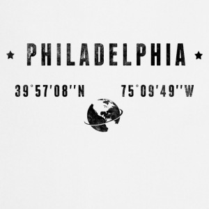 Philadelphia Shirts - Cooking Apron