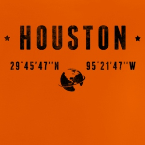 Houston Shirts - Baby T-shirt