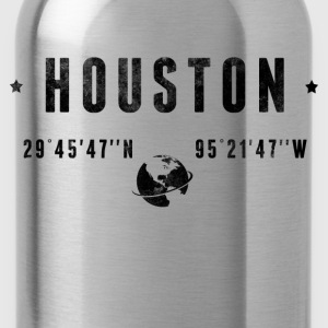 Houston Tee shirts - Gourde