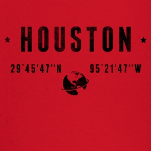 Houston Shirts - Baby Long Sleeve T-Shirt