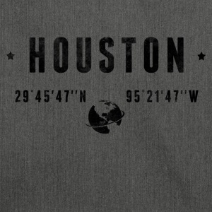 Houston Magliette - Borsa in materiale riciclato