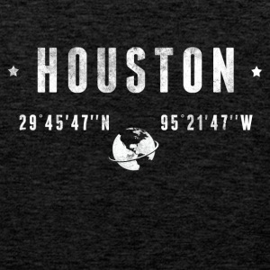 Houston  Shirts - Men's Premium Tank Top