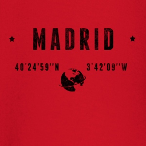 MADRID T-shirts - T-shirt