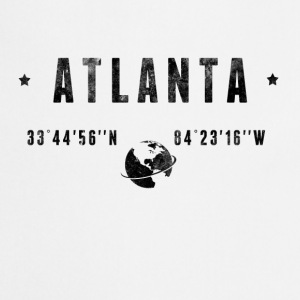 ATLANTA Shirts - Cooking Apron