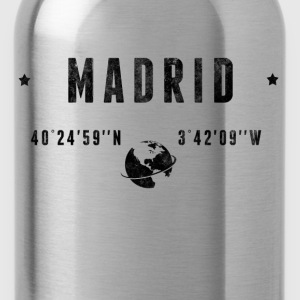 MADRID Tee shirts - Gourde
