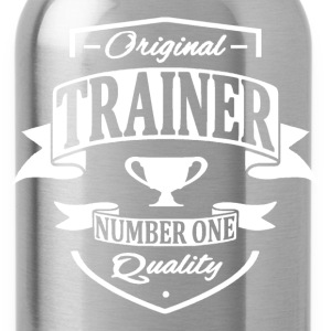 Trainer T-shirts - Drinkfles