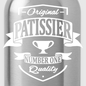 Patissier T-shirts - Drinkfles