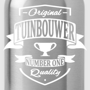Tuinbouwer Sweaters - Drinkfles