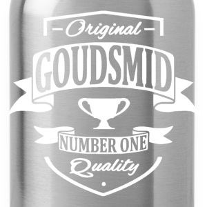 Goudsmid Sweaters - Drinkfles