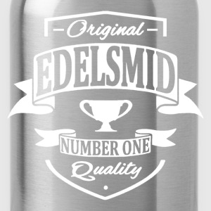 Edelsmid Sweaters - Drinkfles