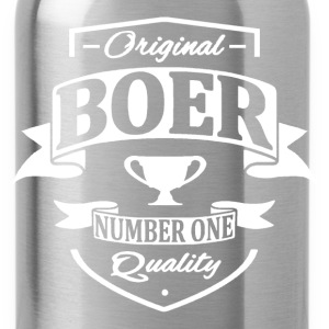Boer Sweaters - Drinkfles