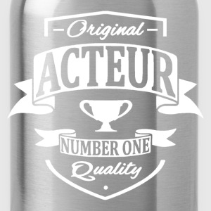 Acteur Sweaters - Drinkfles