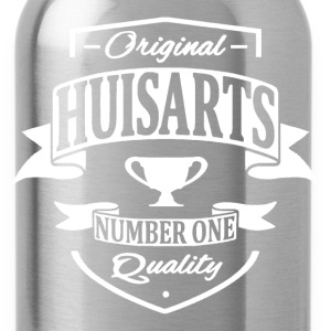 Huisarts T-shirts - Drinkfles