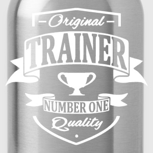 Trainer Sweaters - Drinkfles