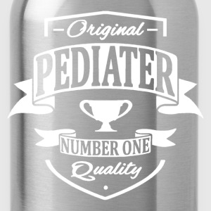 Pediater Sweaters - Drinkfles