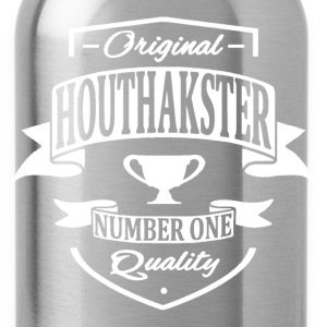 Houthakster Sweaters - Drinkfles