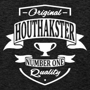 Houthakster Sweaters - Mannen Premium tank top