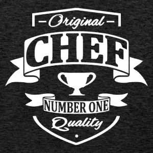 Chef Sweaters - Mannen Premium tank top