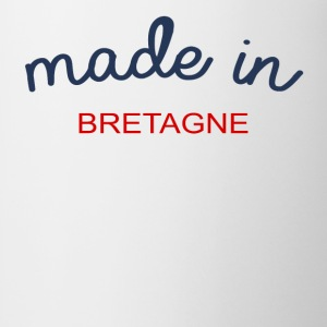 Made in Bretagne - Tasse