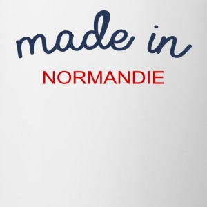 Made in Normandie - Tasse