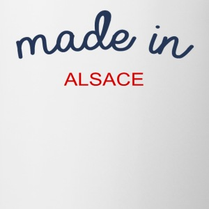 Made in Alsace - Tasse