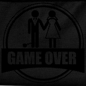 Game over, Funy, couples - Kids' Backpack