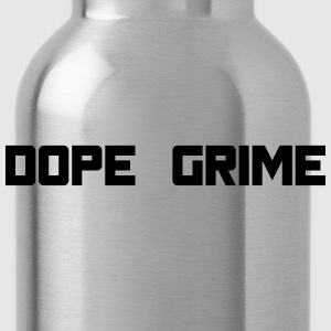 Dope Grime Tee shirts - Gourde