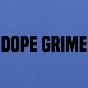 Dope Grime T-shirts - Mulepose