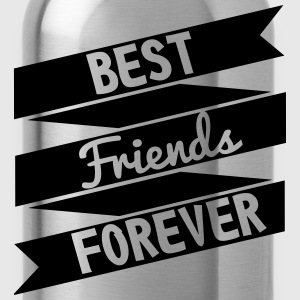 best friends : meilleure ami,pote,potes Tee shirts - Gourde
