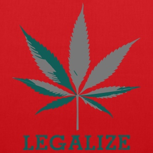legalize_cannabis Tee shirts - Tote Bag