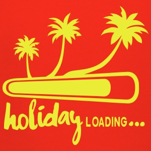 holiday loading quote palm  vacancy T-Shirts - Kids' Premium Hoodie