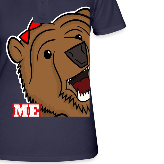 ME MOTHER'S A BEAR! - Womens