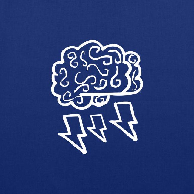 Classic BrainstormAlex Shirt - Womens