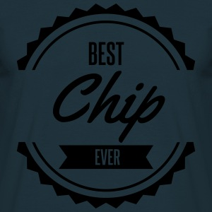best chip Tabliers - T-shirt Homme