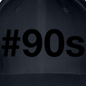 90s Tops - Flexfit Baseball Cap