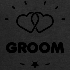 GROOM + HEART Underwear - Men's Sweatshirt by Stanley & Stella