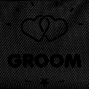 GROOM + HEART Sweat-shirts - Sac à dos Enfant